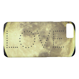 Moon Love iPhone 8/7 Case