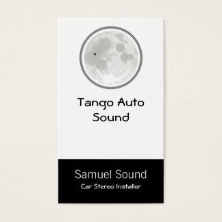 Moon Luna Tango