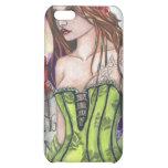 Moon Maiden II Iphone 4 case