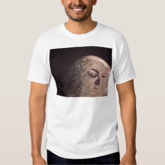Moon Man T Shirt