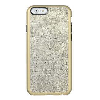 Moon Map Incipio Feather® Shine iPhone 6 Case