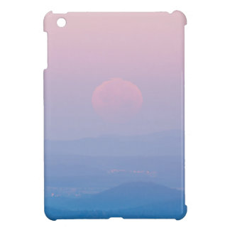 Moon Morning Dawn iPad Mini Case Hard Shell