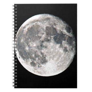Moon Notebooks