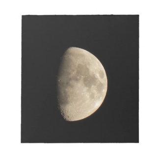 Moon Notepad