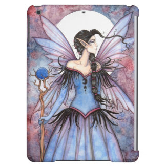 Moon of Winter Fairy Fantasy Art