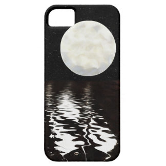 Moon on Water Barely There iPhone 5 Case