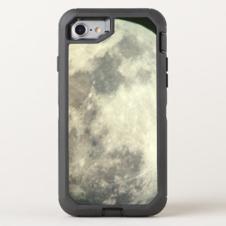 Moon OtterBox Defender iPhone 8/7 Case