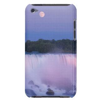Moon over Niagara Falls iPod Touch Cover