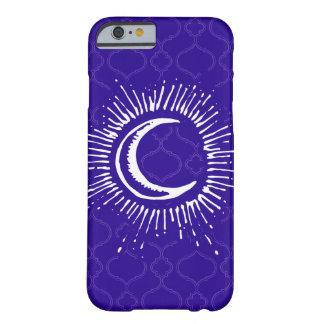 """""""Moon"""" Phone Case (WH/BLU/PUR)"""
