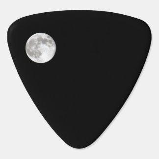 Moon Plectrum