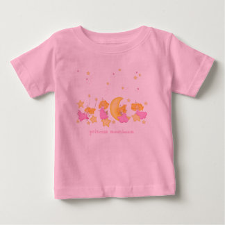 "Moon Princess - ""princess moonbeam"" Baby T-Shirt"