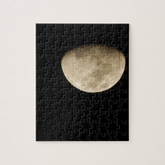 Moon Puzzles