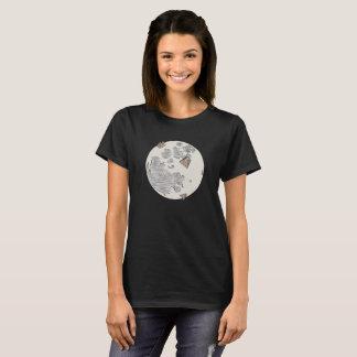 Moon Pyramid T-Shirt
