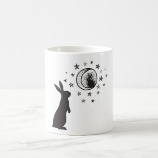 Moon Rabbit - mug