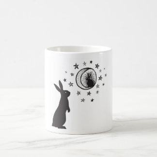 Moon Rabbit - mug