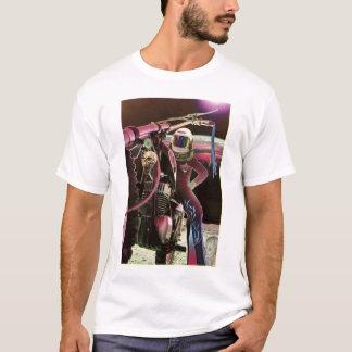 Moon Rider - Tshirt