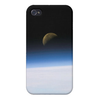 Moon Rising iPhone 4/4S Cases