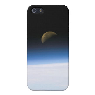 Moon Rising iPhone 5 Cases
