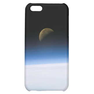 Moon Rising iPhone 5C Covers