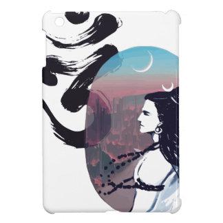 Moon Rising Ohm Cover For The iPad Mini