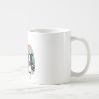 Moon Rising  Shiva Coffee Mug