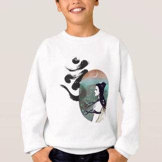 Moon Rising  Shiva Sweatshirt