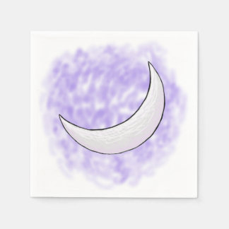 Moon Shine Napkin Collection Paper Napkin