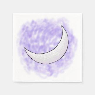 Moon Shine Napkin Collection Paper Napkin