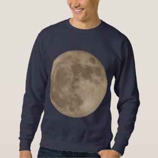 Moon Shirts Full Moon Sweatshirt Moon Shirt
