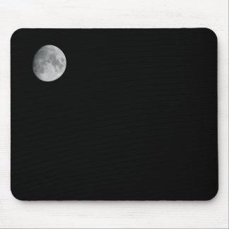 Moon Shot Mouse Mat