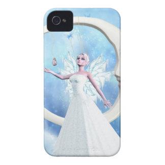 Moon Sky Fairy Blackberry Bold Case