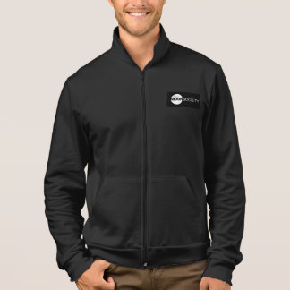 Moon Society, Men's Fleece Jackets