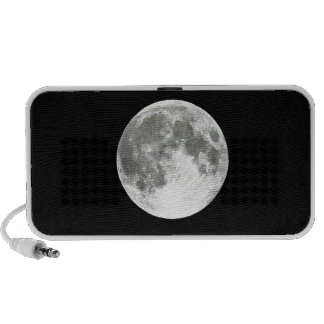 Moon Laptop Speaker