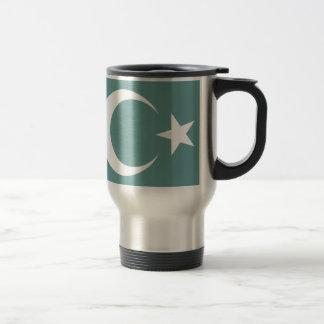 Moon & Star Stainless Steel Travel Mug