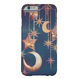 Moon & Stars Barely There iPhone 6 Case