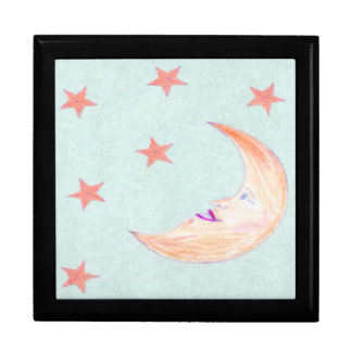 MOON & STARS GIFT BOX