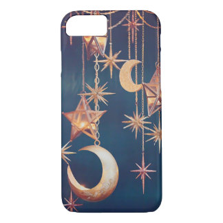 Moon & Stars iPhone 8/7 Case