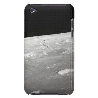 Moon Surface and Horizon 2 Case-Mate iPod Touch Case