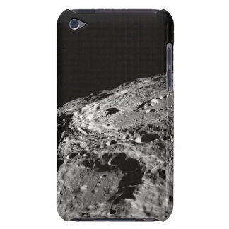 Moon Surface and Horizon iPod Case-Mate Case