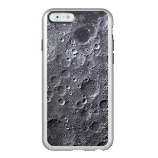 Moon surface incipio feather® shine iPhone 6 case