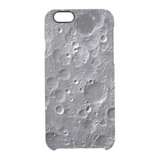 Moon surface iPhone 6 plus case