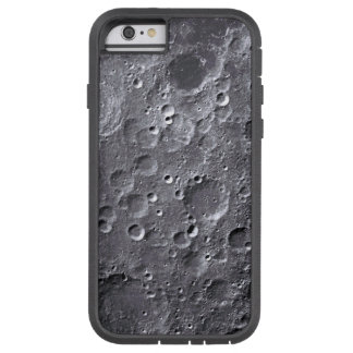 Moon surface tough xtreme iPhone 6 case
