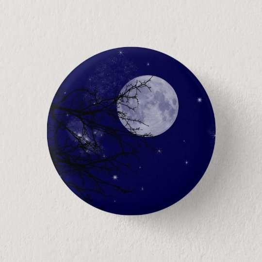 Moon View Button Badge