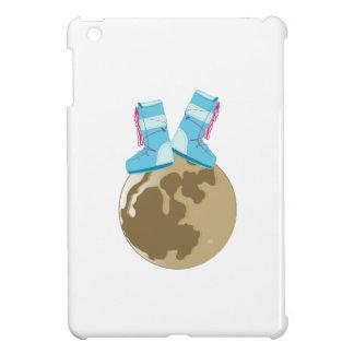Moon Walk Cover For The iPad Mini