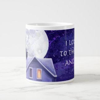 Moon Watch Jumbo Mug