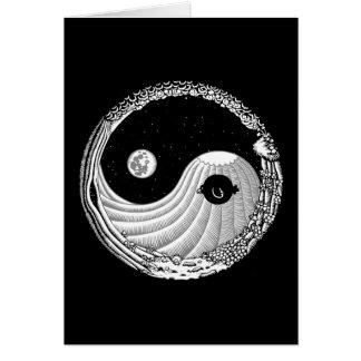 Moonbird Yang Card