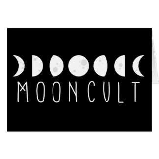Mooncult Card