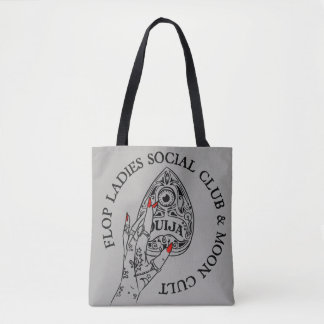 Mooncult Hand Tote