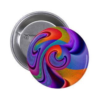 Moondance Pin