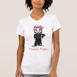Moondial the rebel and all of her friends T-Shirt